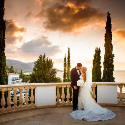 7 أسباب ستدفعك إلى إقامة حفل زفافك في قبرص