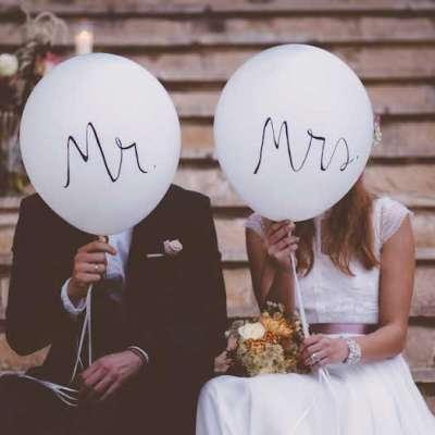 كيف يمكن للعريس المشاركة في التخطيط للزفاف؟