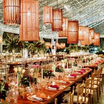 أشهر منظمي حفلات الزفاف في قبرص