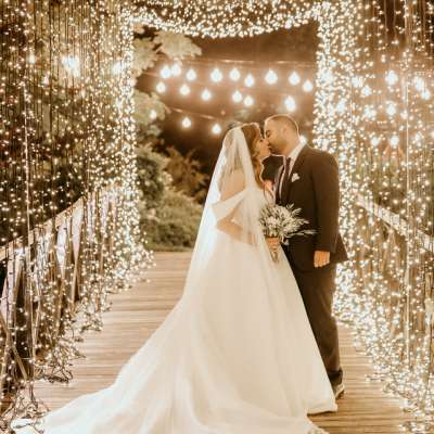 An Olive Tree Inspired Wedding in Lebanon