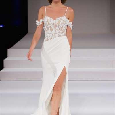A Triumphant Return for the Harrogate Bridal Show