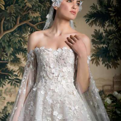 4 Tips to Know Before You Say Yes To The Dress