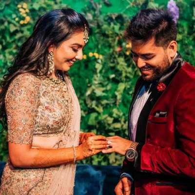 دبي تؤكد مكانتها الرائدة كوجهة لحفلات الزفاف الهندية