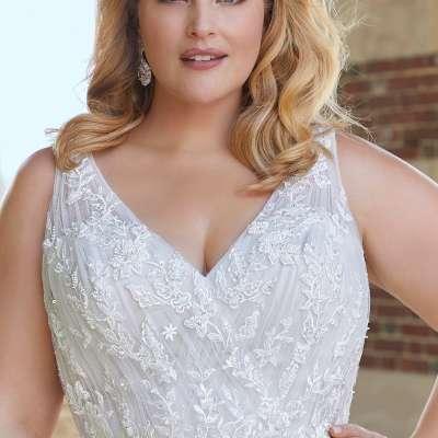 Julietta Wedding Dress Collection by Morilee