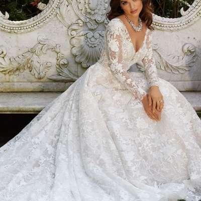 Morilee by Madeline Gardner Signature Wedding Dresses 2022