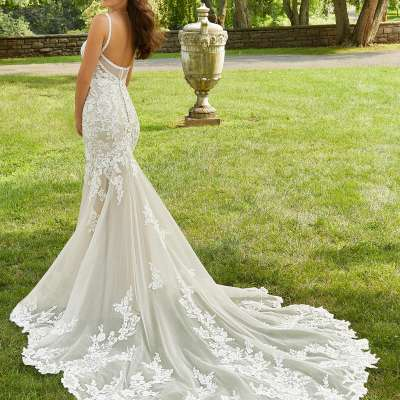 Morilee Signature Wedding Dress Collection 2022