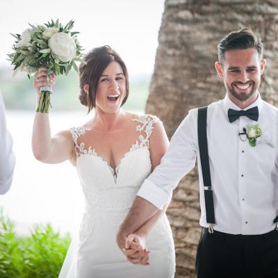 Destination Wedding in Greece by Kefalonia Weddings
