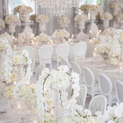 Rotana Style Weddings