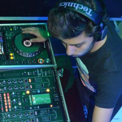 Samer Wakileh DJ