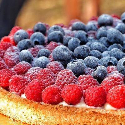 Cakes & Bites - Metn