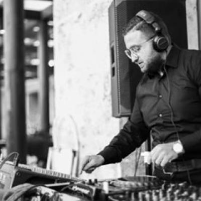 DJ Omar Isayed