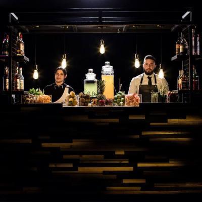 Eden Mobile Bars