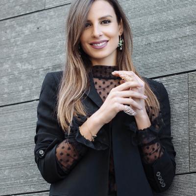 Gaelle Khouri