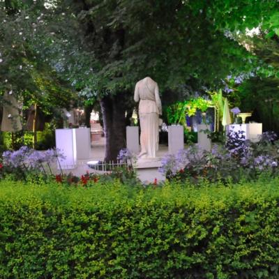Hannouche Garden