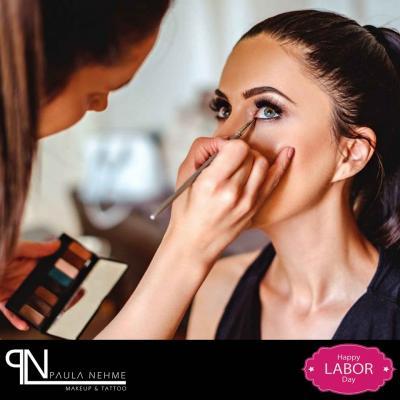 Paula Nehme Beauty Lounge