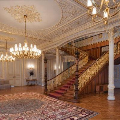 Sait Halim Pasha Mansion