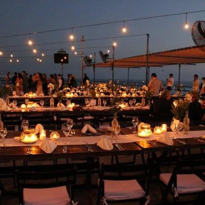 SeaBreeze Events Venue