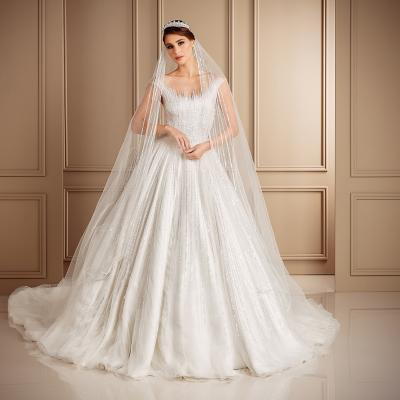 SOLIDA Bridal Fashion
