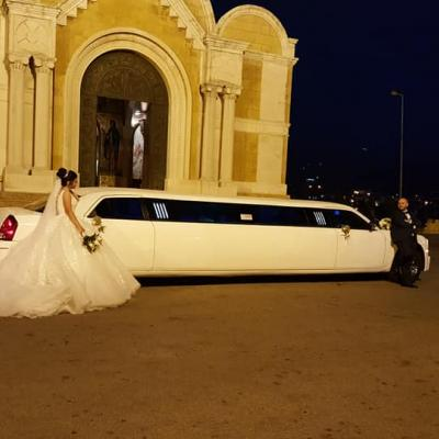 TopLimo Wedding Cars & All Events