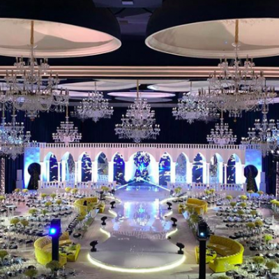Dalia Taha Events and Wedding Planner