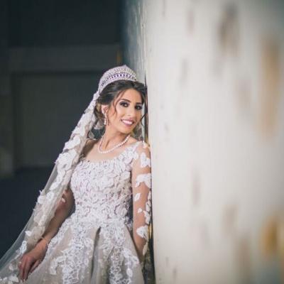 Mazen Haute Couture