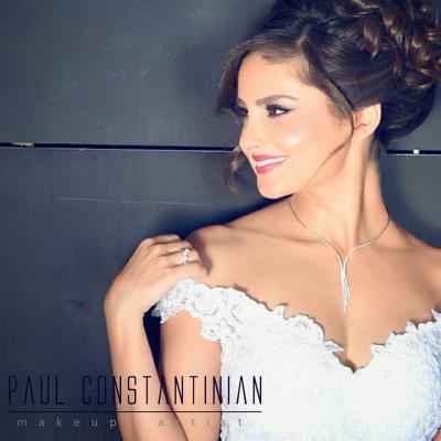 Paul Constantinian