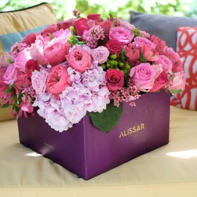 Alissar Flowers International - Qatar