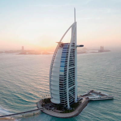 Burj Al Arab Jumeirah Group