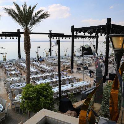 Dead Sea Marriott Resort & Spa