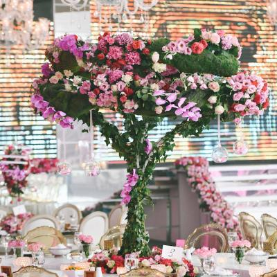Elie Berchan Wedding and Events Creation