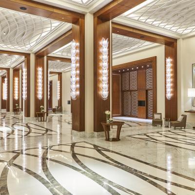 فندق هيلتون الحبتور سيتي