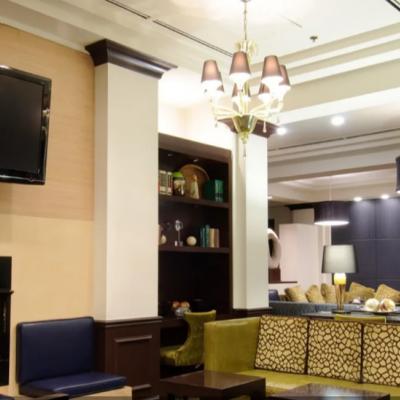Hilton Garden Inn - Al Khobar