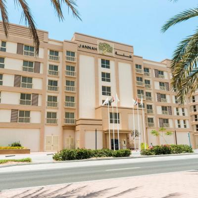 Jannah Resort & Villas - Ras Al Khaimah