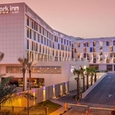 Park Inn by Radisson Hotel and Apartments