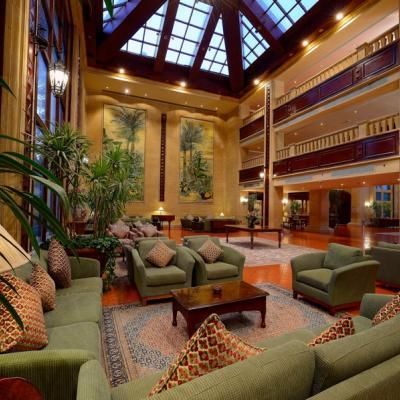 فندق ستيلا دي ماري جراند - العين السخنة