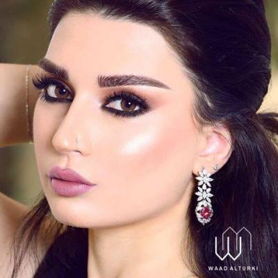 Waad Al Turki