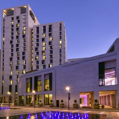 الوادي اوتيل الدوحة