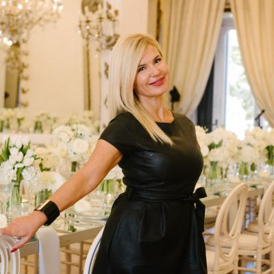 Barbara Vissani Wedding Planner & Designer