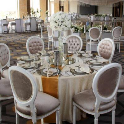 فندق دوسيت تاني ليك فيو القاهرة