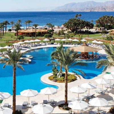Mövenpick Resort Taba