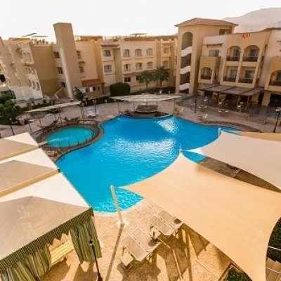 Taba Sands Hotel