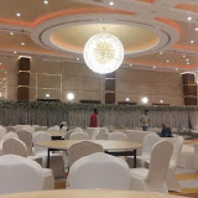 Al Barsha Wedding Hall