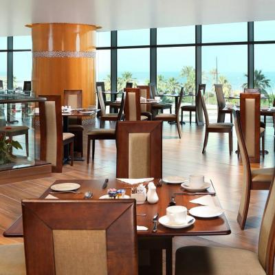 Kuwait Grand Hotel