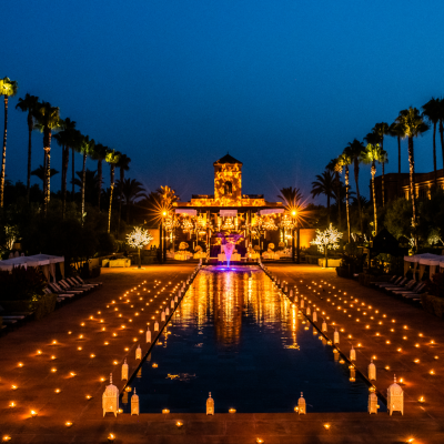 Marrakech Weddings by Maev Event