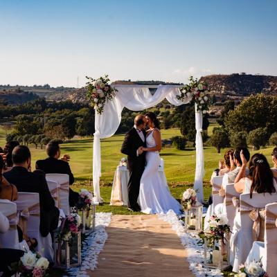 Tie The Knot Wedding Planner