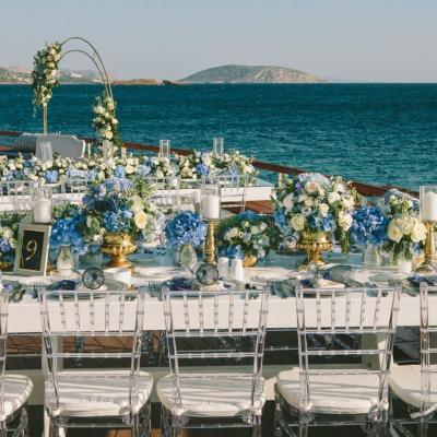 Blu Vows - Greece