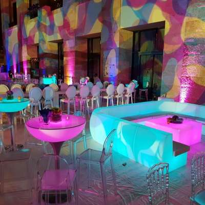 Kglow Events
