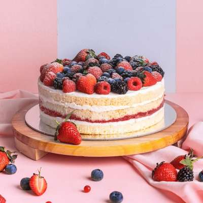 SugarMoo Desserts