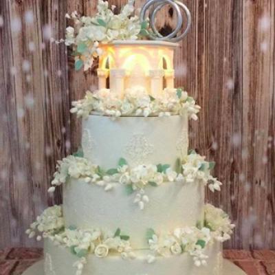Amanie's Cake