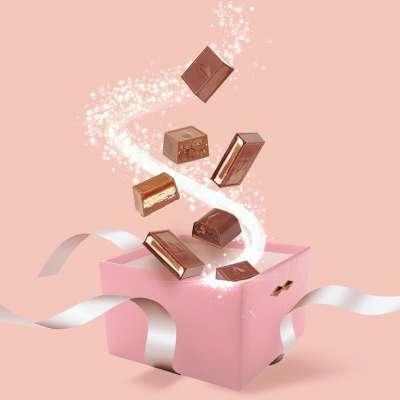 ARAQY Chocolatier Abu Dhabi